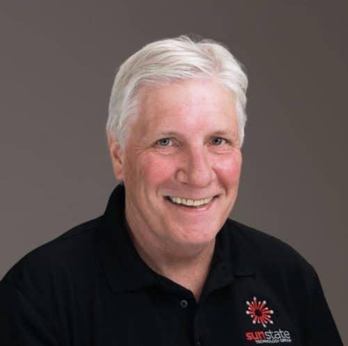 Terry Frawley