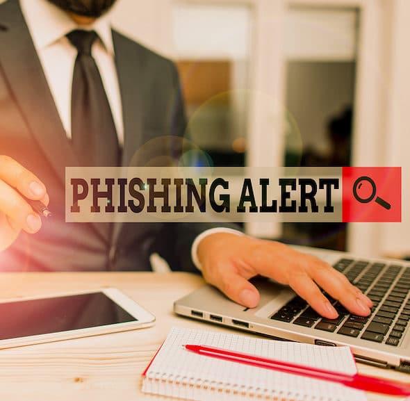 Coronavirus Phishing Scams