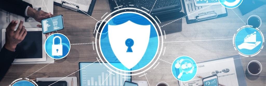 Business IT Risk Score